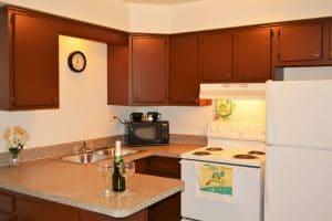Fairway Green Apartments In Bensenville Il